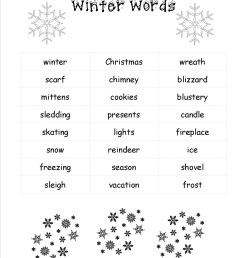 Christmas Themed Worksheets 3rd Grade   Printable Worksheets and Activities  for Teachers [ 1650 x 1275 Pixel ]