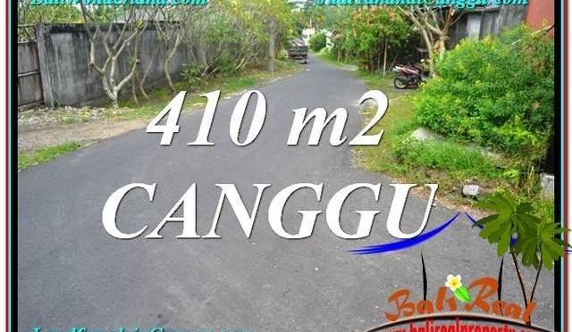 TANAH MURAH di CANGGU 4.1 Are di Canggu Pererenan