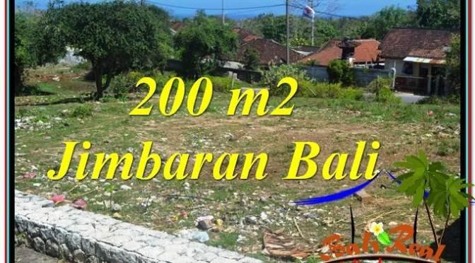 TANAH di JIMBARAN BALI DIJUAL Untuk INVESTASI TJJI104