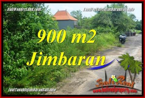 TANAH di JIMBARAN BALI DIJUAL 900 m2 di Jimbaran Ungasan