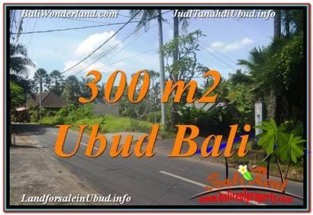TANAH MURAH di UBUD BALI TJUB646