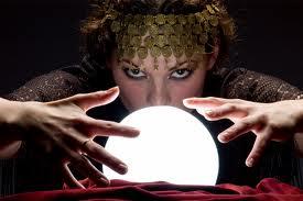psychic gypsy