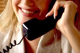 """psychic phone reading"""