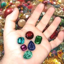 Gemstones For Relieving Stress