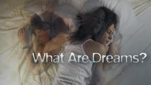 what do dreams mean?
