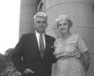 Drs. J.B. & Louisa Rhine, Leading Parapsychologists