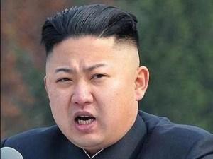 tanahoy.com Kim Jong Un