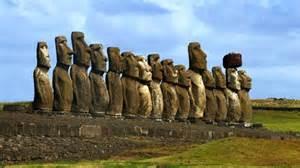 tanahoy.com Moai of Easter Island