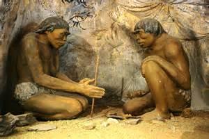 tanahoy.com cavemen-in-cave