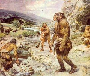 tanahoy.com cavemen