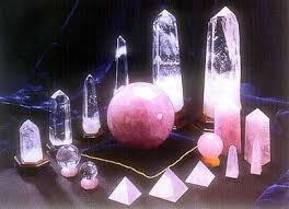 crystals and their meaning