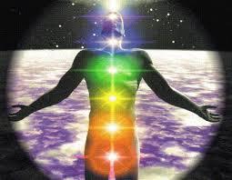 activating chakras