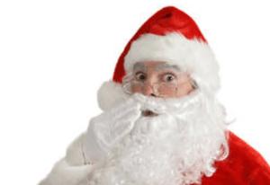 tanahoy.com Santa Claus