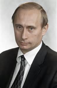 Russian President Vladimir Putin will face a major scandal.