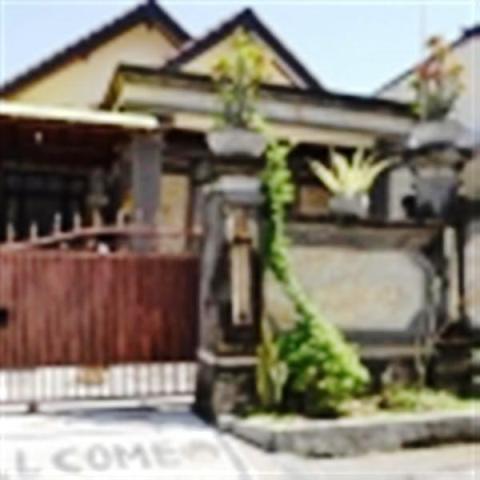 Disewakan Rumah di Denpasar lingkungan elite ( R1020 )