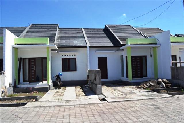 Rumah dijual di daerah By Pass Ngurah Rai ( R1026 )
