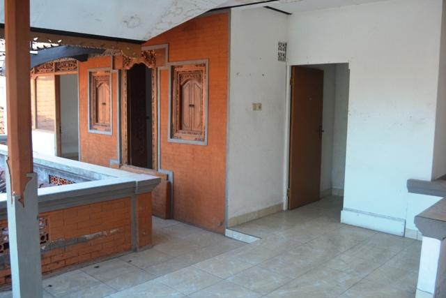 Dijual Rumah Cantik di Denpasar Bali – R1140