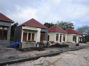 Dijual Rumah di Jimbaran Bali