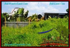 TANAH DIJUAL di CANGGU 2 Are Lingkungan villa