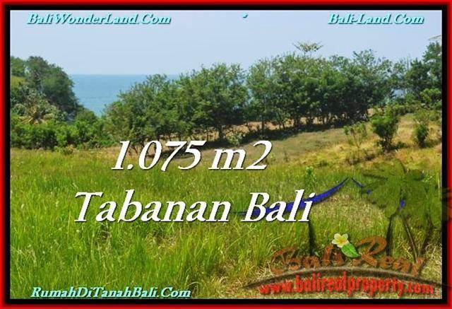 TANAH di TABANAN BALI DIJUAL MURAH TJTB230