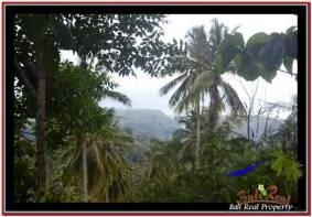 JUAL TANAH MURAH di TABANAN Untuk INVESTASI TJTB254