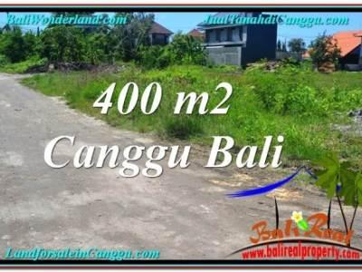 TANAH di CANGGU BALI DIJUAL TJCG202