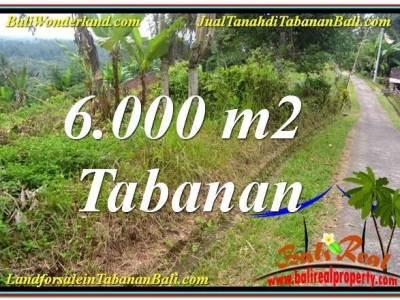 JUAL TANAH di TABANAN TJTB349