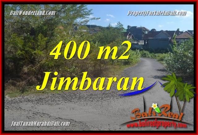 TANAH DIJUAL MURAH di JIMBARAN BALI 4 Are di Nusadua