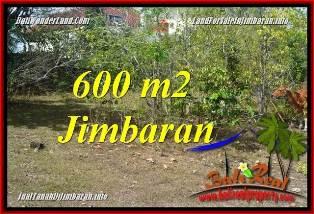 JUAL MURAH TANAH di JIMBARAN BALI Untuk INVESTASI TJJI134