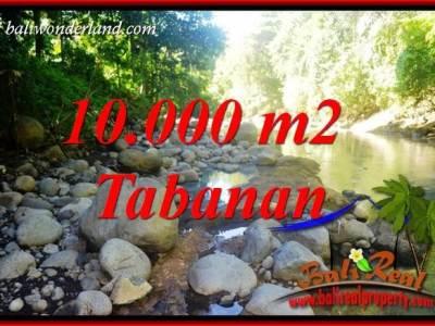 Tanah Murah Dijual di Tabanan 100 Are di Tabanan Selemadeg