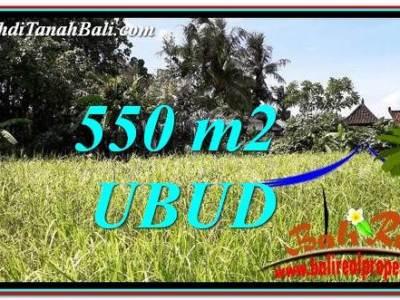 JUAL TANAH MURAH di UBUD BALI 6 Are View kebun link Villa