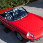 Alfa Romeo Spider 2000 Veloce 1974 T B Classics