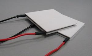 致冷晶片篇(熱電致冷晶片、發電晶片、散熱器及集冷器、溫控電路、新世代冷氣機)