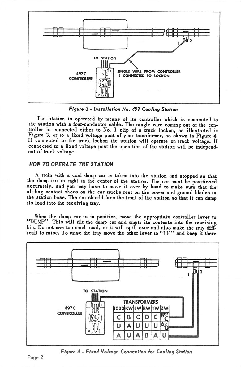 medium resolution of no 497 90 instructions page two
