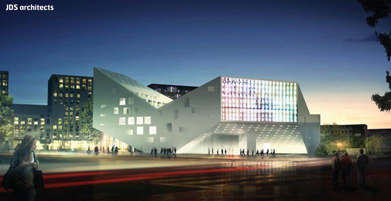 Tandem Architecture Et Urbanisme Nord Pas De Calais