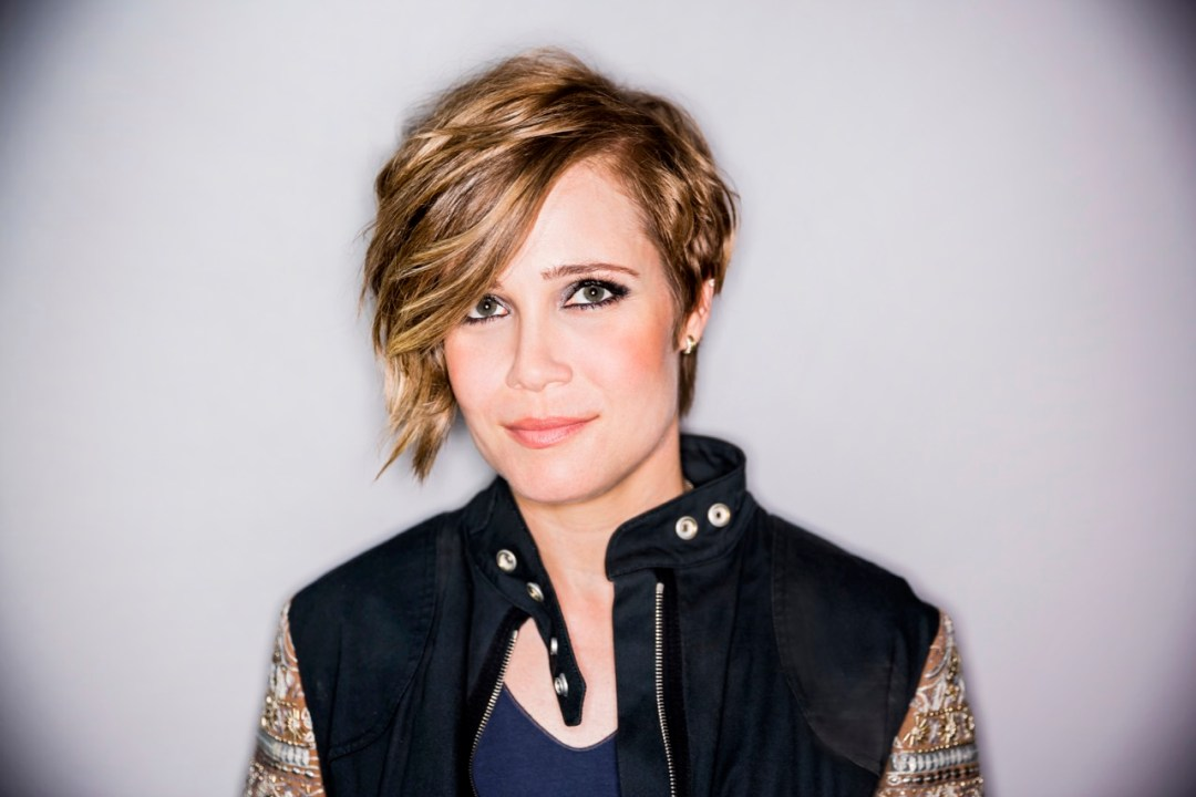 Leila Josefowicz – Professional Violonist