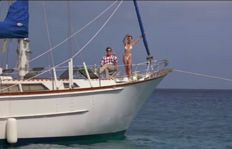 Home Sail Tandemeer