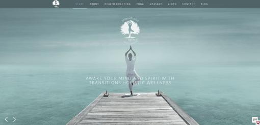 Transitions Holistic Wellness