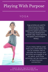 playing with purpose yoga