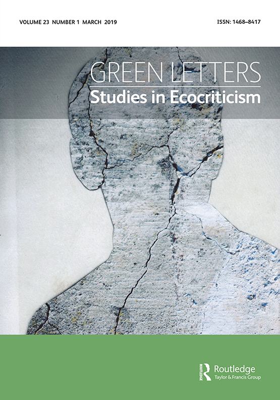 green letters vol 23