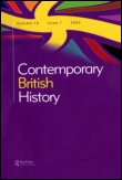 Contemporary British History