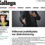 Tidningen Kollega