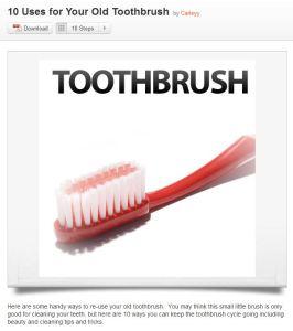 toothbrushuse