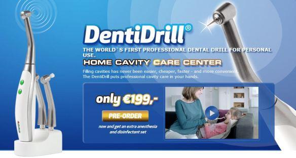 Dentidrill.com