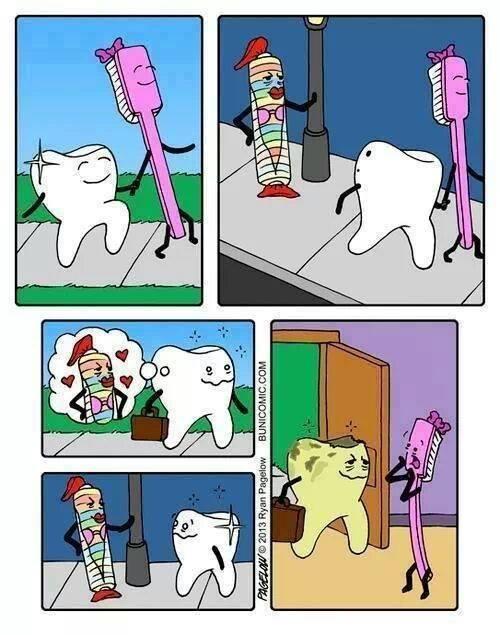 Dentalhumor