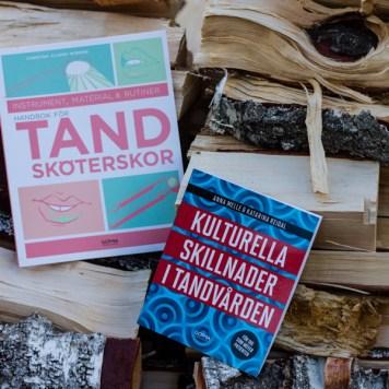 Tandsköterska kurslitteratur Gothia Fortbildning