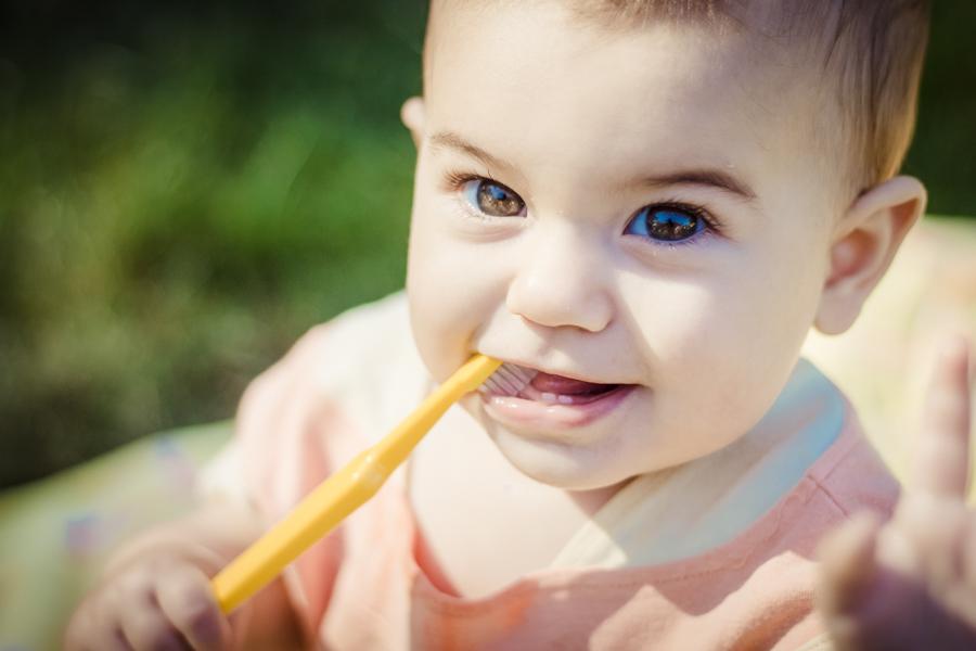 Barntandkräm Proxident Folktandkräm