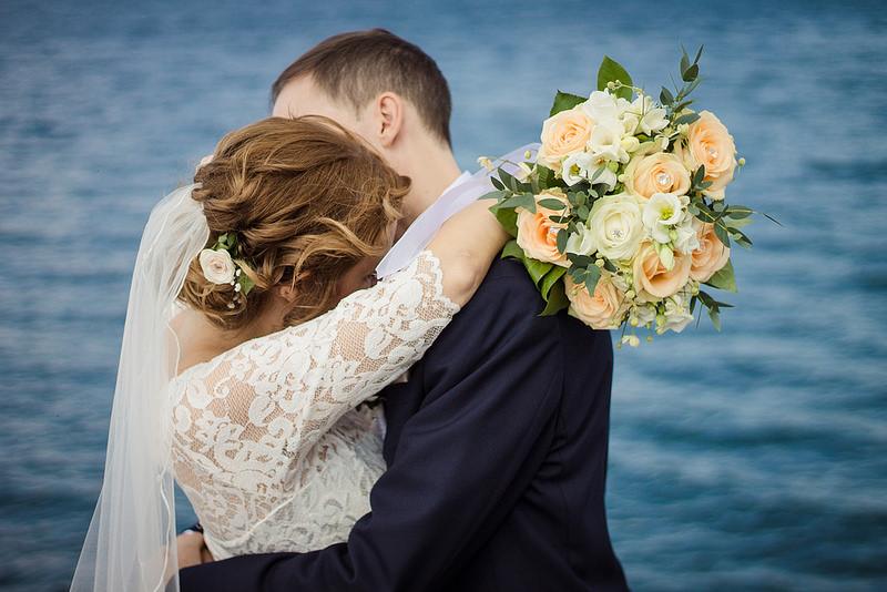 Bröllopsfotograf Johanna Ene