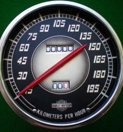 1947 harley davidson speedometer [ 1000 x 1000 Pixel ]