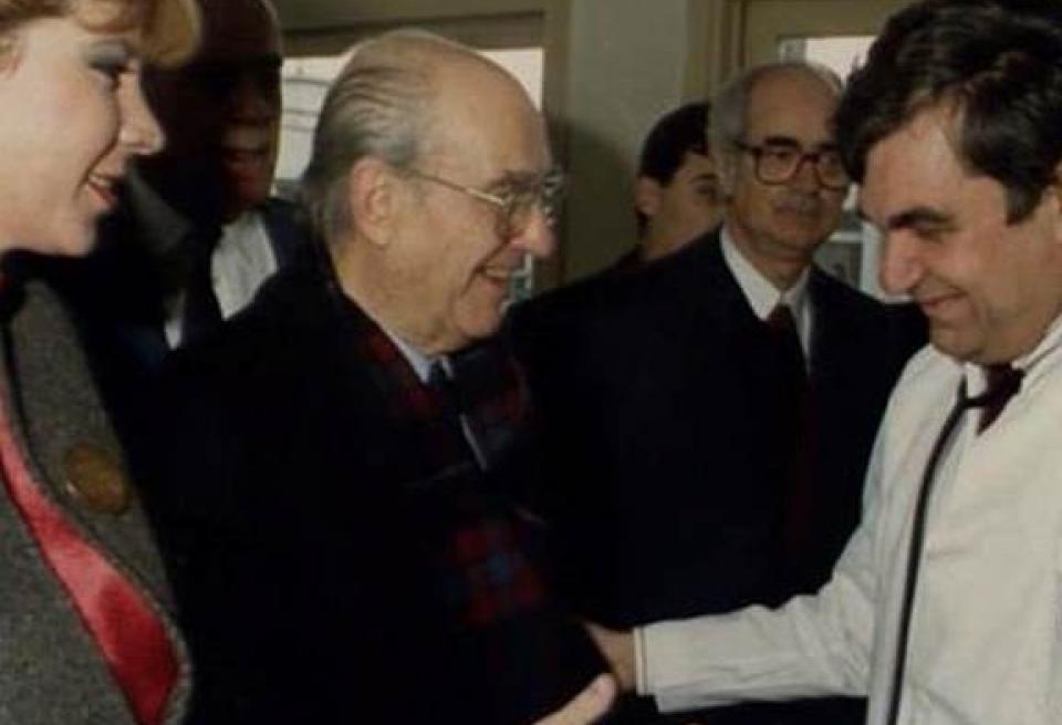 Από τι πέθανε ο Ανδρέας Παπανδρέου - Ενα συγκλονιστικό άρθρο του ...